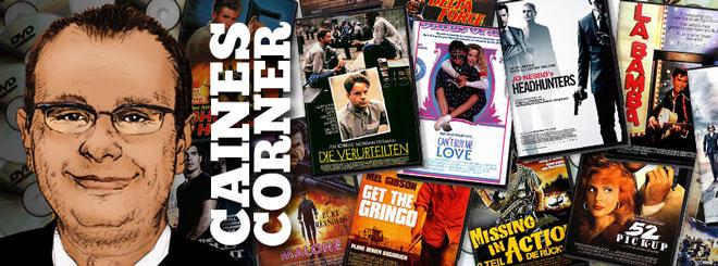 Caines Corner: DVD-Jahresrückblick 2013