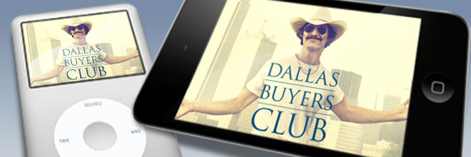 Trailer der Woche: Dallas Buyers Club