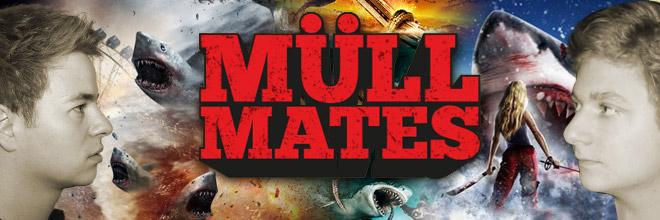 Müll Mates - Haifilme