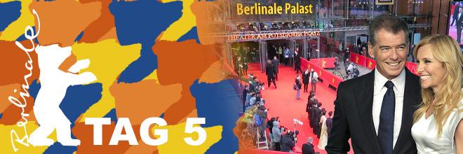 Berlinale Tag 5
