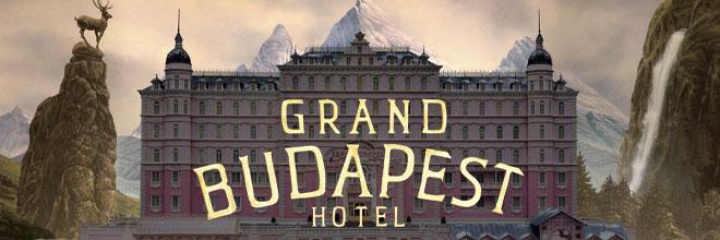 Grand Budapest Hotel - Das Uncut-Quiz