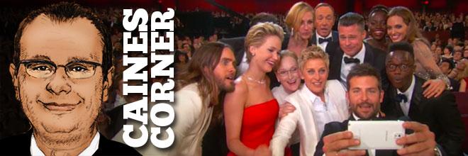 Caines Corner: Die Oscarverleihung