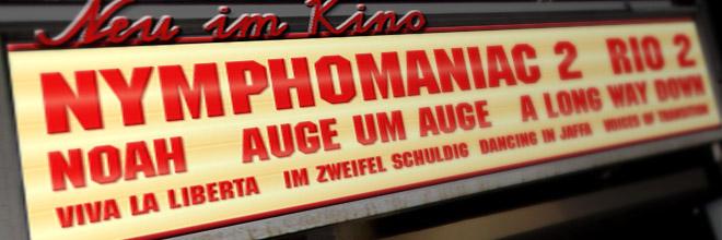 Neu im Kino: Woche 14/2014