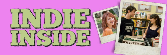 Indie Inside: Manic Pixie Dream Girl