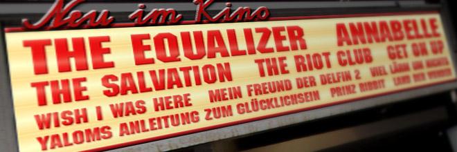 Neu im Kino: Woche 41/2014