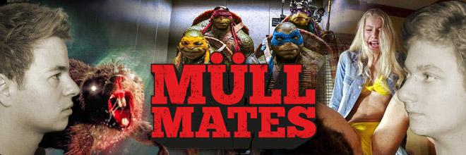 Müll Mates - Mutanten