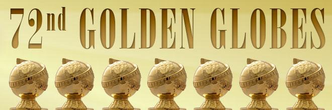 Die Golden Globe Nominierungen 2014