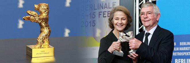 Die Gewinner der Berlinale 2015