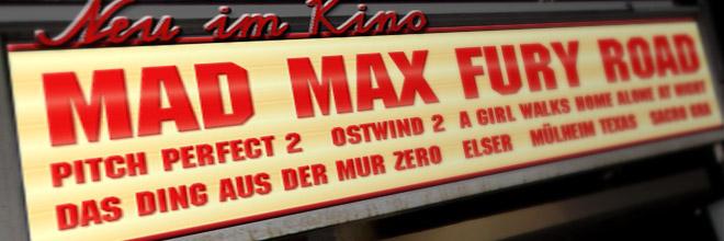Neu im Kino: Woche 20/2015