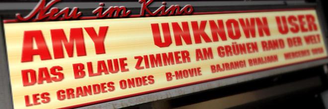 Neu im Kino: Woche 29/2015