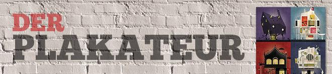 Der Plakateur: Wenn Regisseure Architekten wären ...