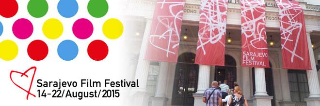 Sarajevo Film Festival 2015 – Teil 1