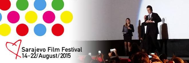 Sarajevo Film Festival 2015 – Teil 2