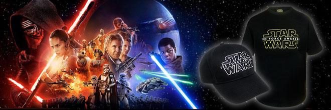 Star Wars Episode VII - Das Uncut-Quiz