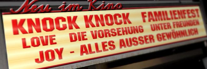 Neu im Kino: Woche 53/2015