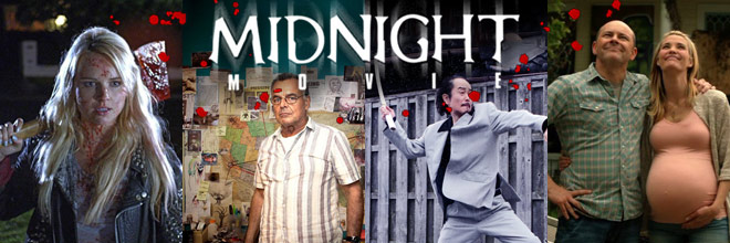 UCI Midnight Movies - Februar 2016