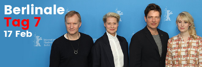 Berlinale 2016 - Tag 7