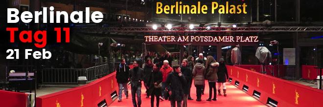 Berlinale 2016 - Tag 11