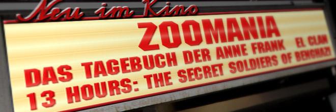 Neu im Kino: Woche 09/2016