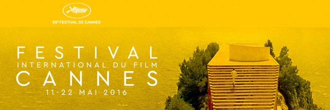Cannes 2016 - Der Wettbewerb