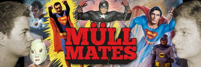 Müll Mates - Superhelden