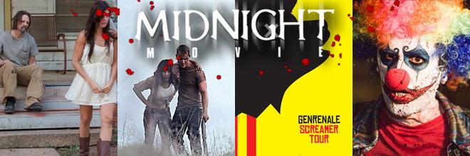 UCI Midnight Movies - Juni 2016
