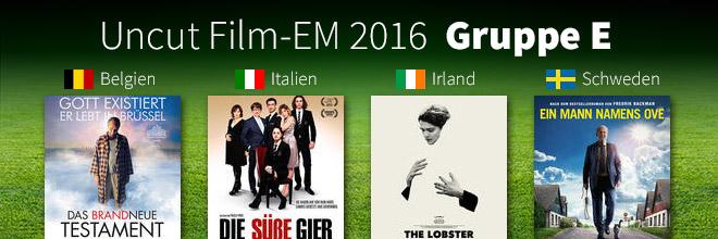 Film-EM Gruppe E