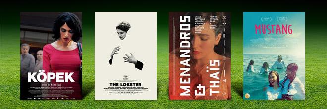 Freikarten für die Film-EM