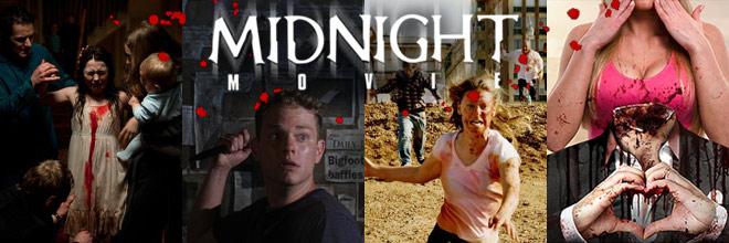 UCI Midnight Movies - August 2016