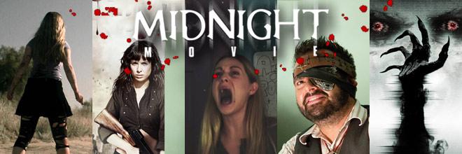 UCI Midnight Movies - September 2016