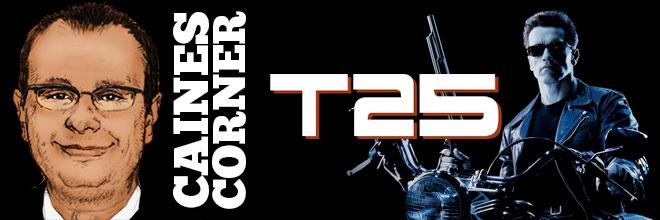 Caines Corner: 25 Jahre Terminator 2