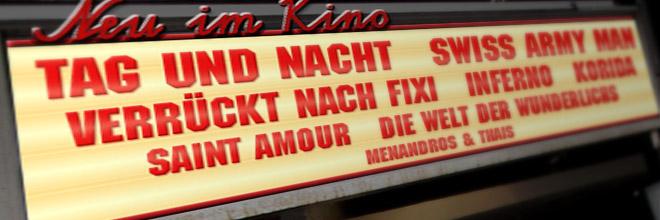 Neu im Kino: Woche 41/2016
