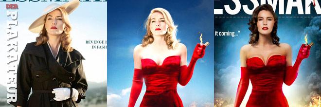 Der Plakateur: The Dressmaker