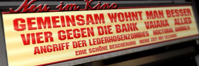 Neu im Kino (KW 51/2016)