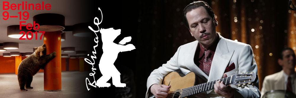 Django eröffnet die Berlinale 2017