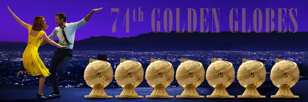 Die Golden Globe Gewinner 2016