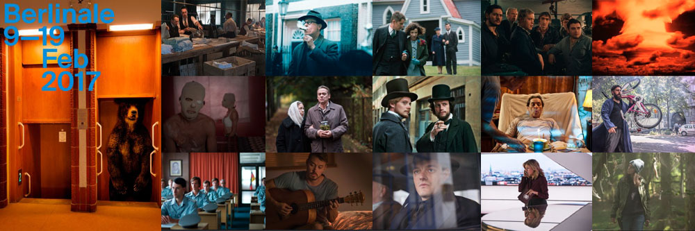 Berlinale 2017 - Special