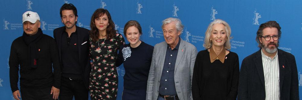 Berlinale Jury