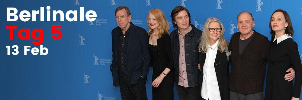 Berlinale 2017 - Tag 5