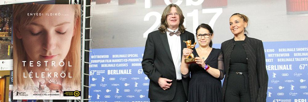 Die Gewinner der Berlinale 2017