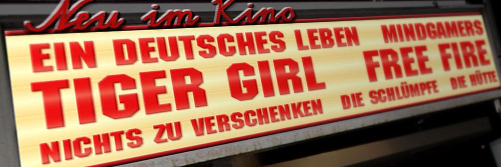 Neu im Kino (KW 14/2017)