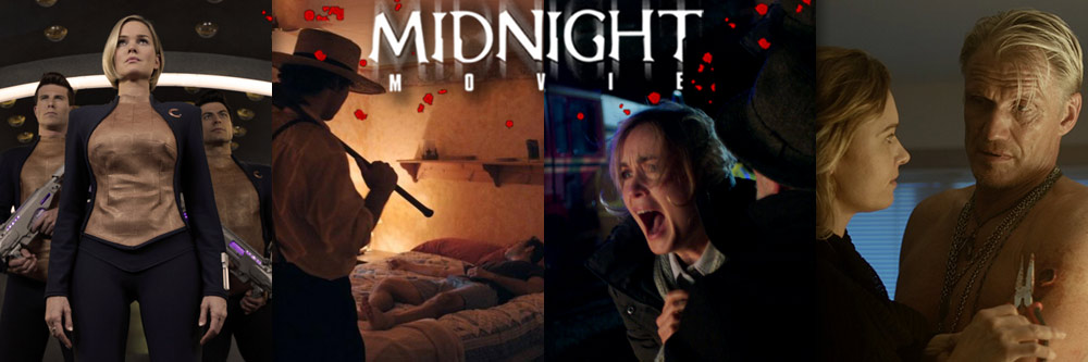 >UCI Midnight Movies - April 2017