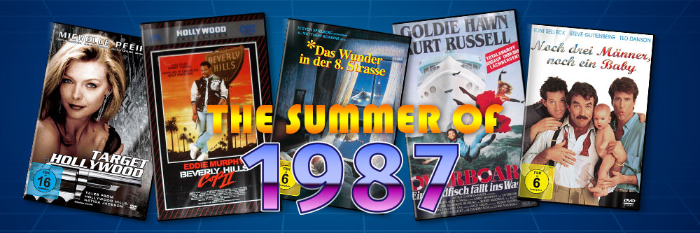 >The Summer of 1987