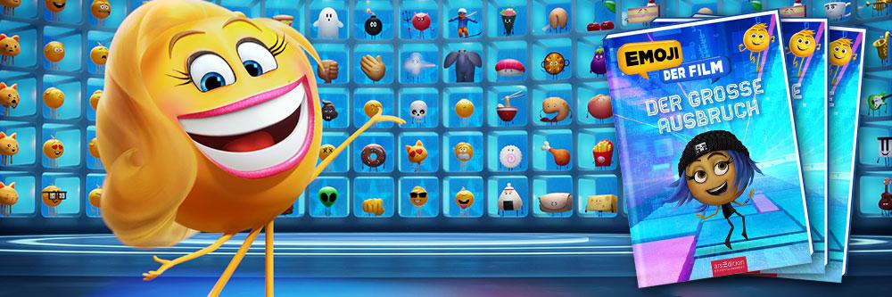 Emoji - Gewinnspiel