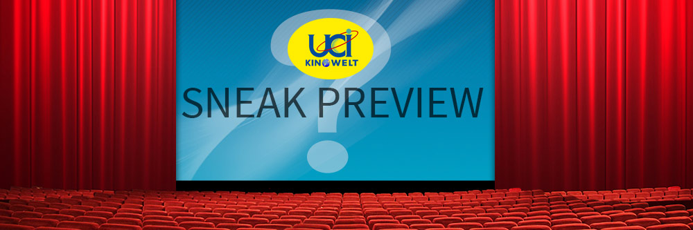 Uci Sneak Preview