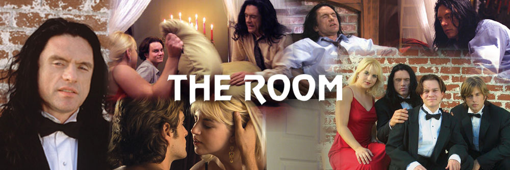 ">Kultphänomen ""The Room"" in Graz"