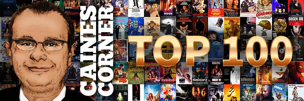 Caines Corner: Die Top 100