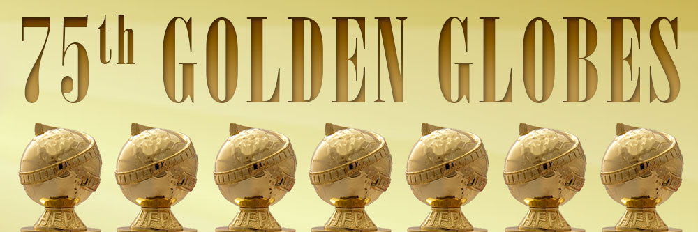 >Die Golden Globe Nominierungen 2017