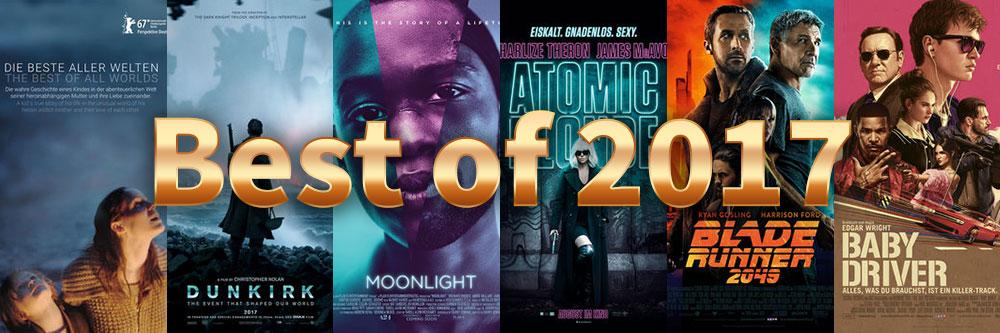 Die besten aller Filme (2017)