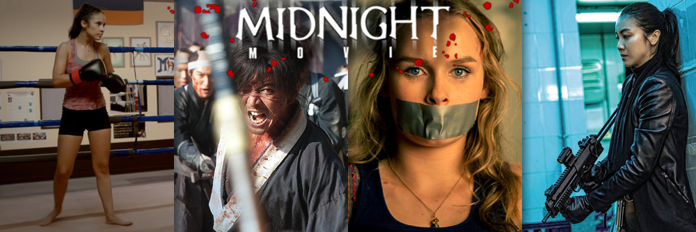 UCI Midnight Movies - Jänner 2018
